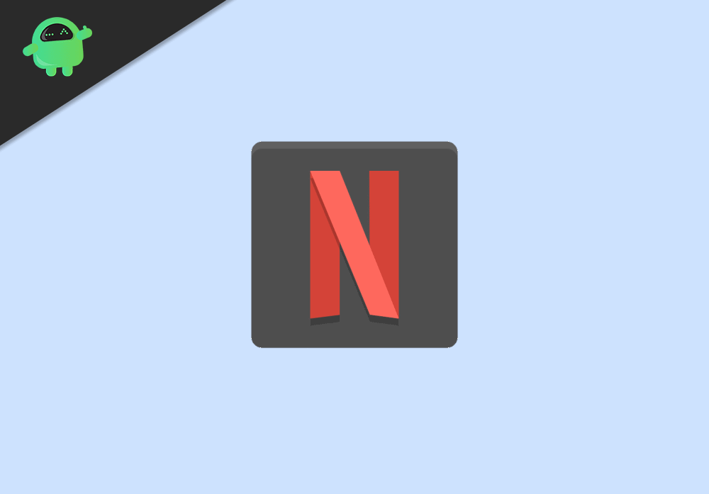 Netflix MOD APK 7.61.0 - Premium Unlocked Version 2020