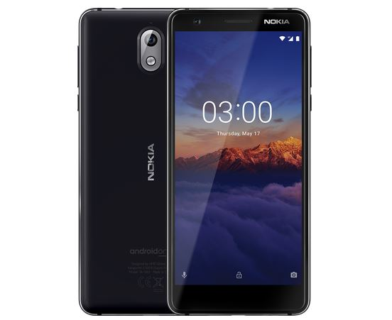Android 9.0 Pie update for Nokia 3.1