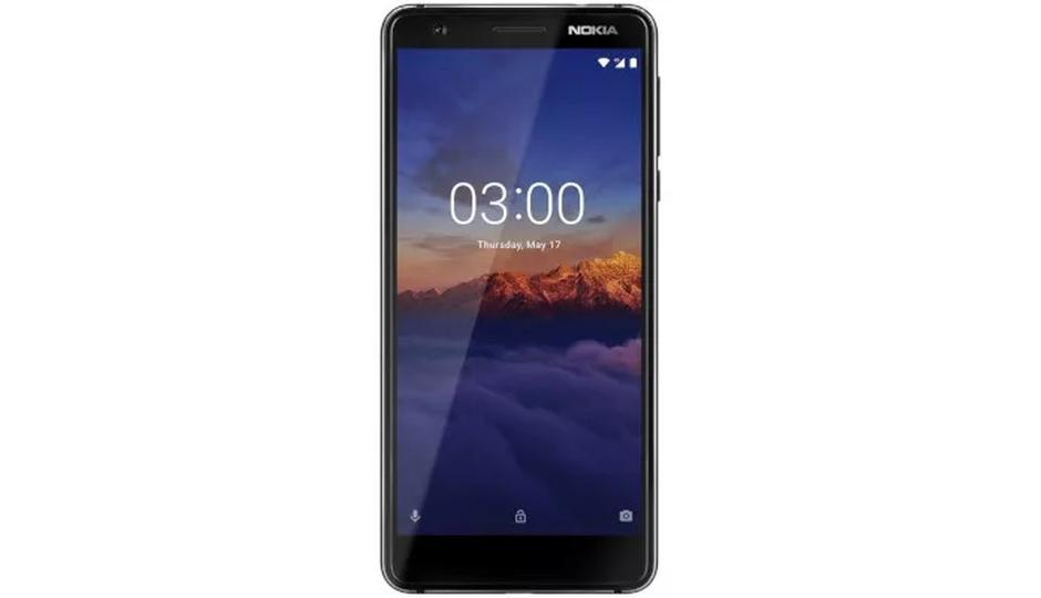 Nokia rolls out Android 9 Pie update for Nokia 3.1