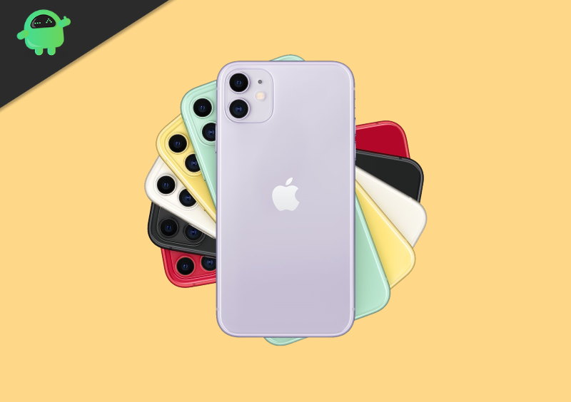 Apple iPhone 11 Model Number And Their Differences - Model A2111, A2221, A2223