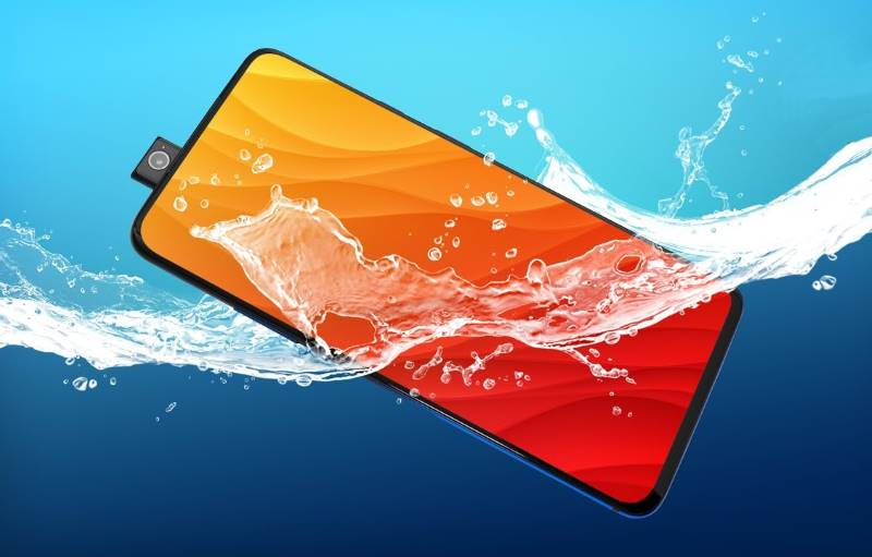 OnePlus 7 and 7 Pro is a Waterproof device? Will it survive?