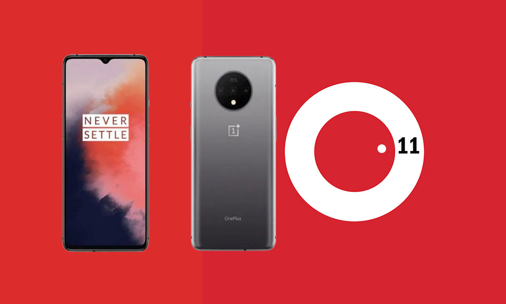 OnePlus 7T Android 11 R Status: When will it get OxygenOS 11?