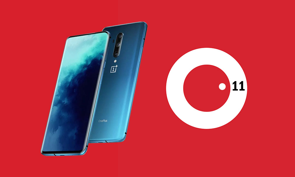 OnePlus 7T Pro Android 11 R Status: When will it get OxygenOS 11?