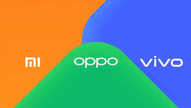 Oppo, Xiaomi y Vivo anuncian la alternativa AirDrop;  permite la transferencia de archivos sin internet
