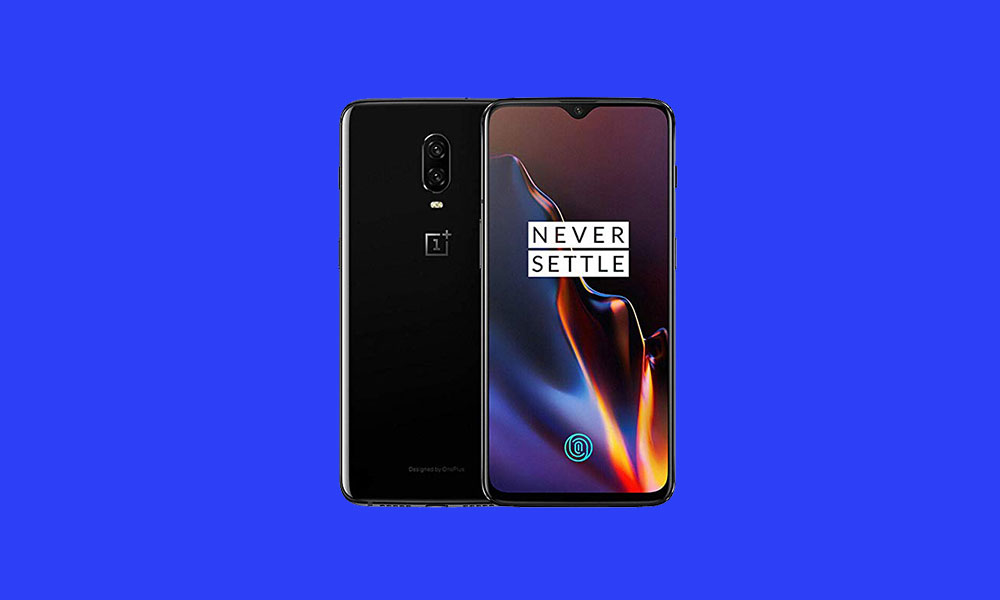 OxygenOS 22 and 14 for OnePlus 6/6T brings July Patch, New Clock Widget and More