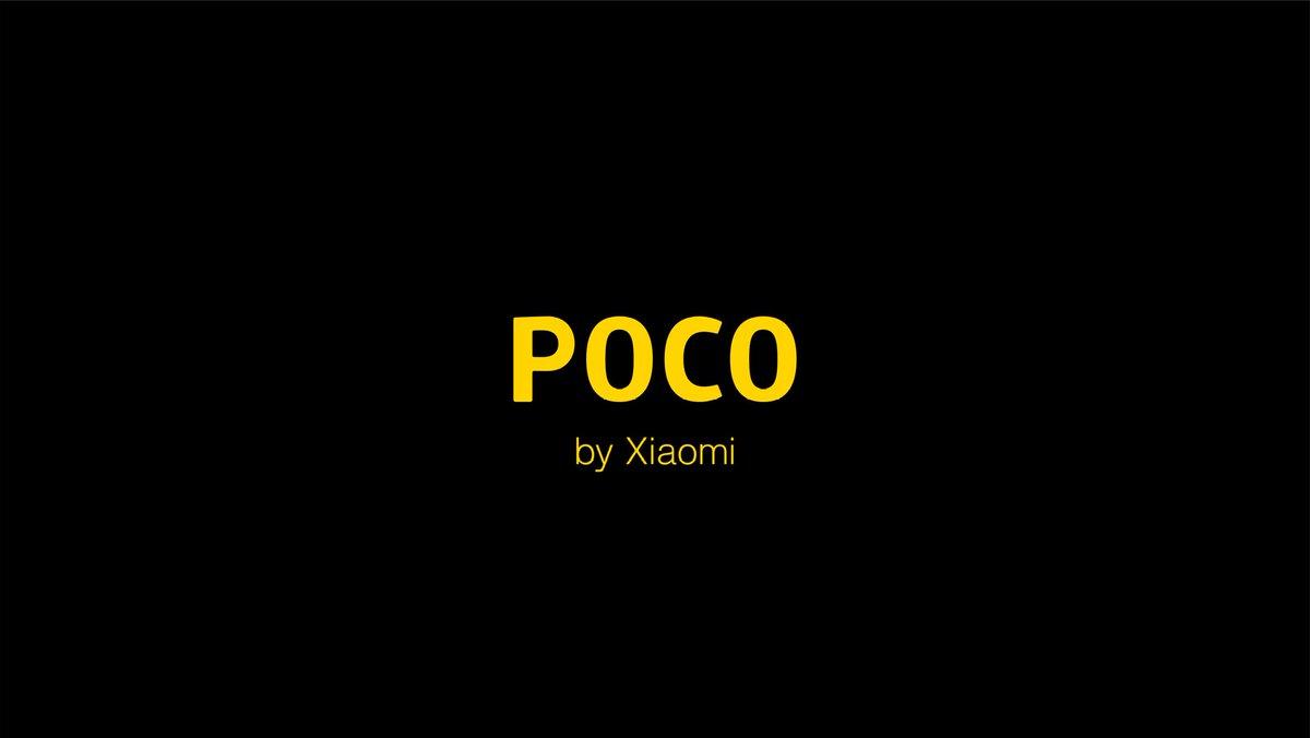 Poco F2 se lanza pronto;  ¡Solicitud de marca registrada de Xiaomi Files en China!