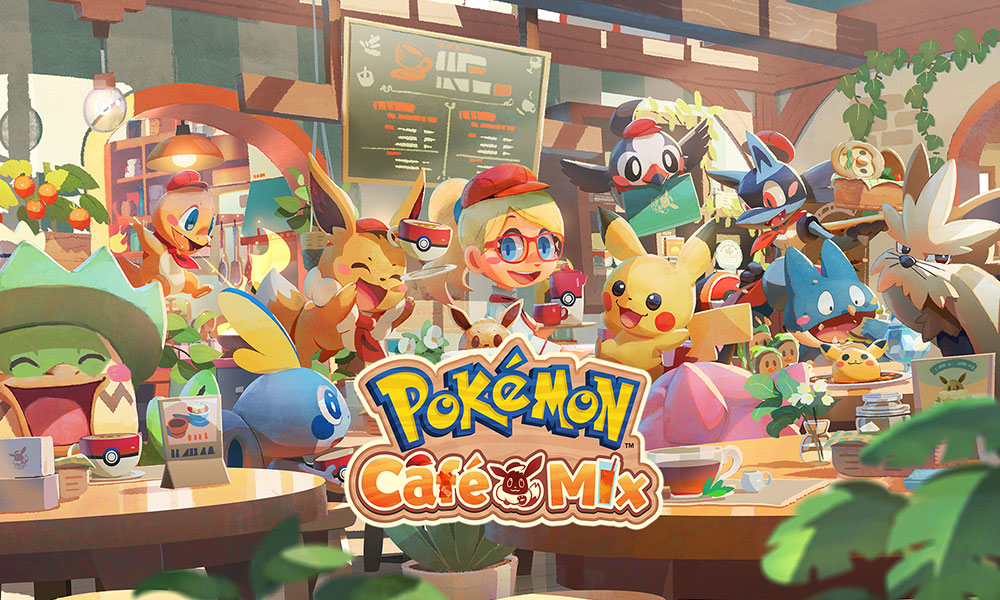 Age Rating Guidelines for Pokemon Cafe Mix: Is it Safe to Play?