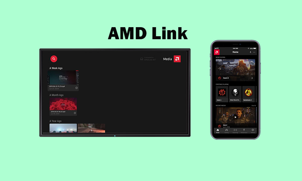 AMD Link Streaming Problem: How to Fix?