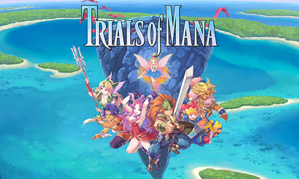 Trials of Mana: Fix Lag Shuttering, Crashing or Launching issue or FPS Drop