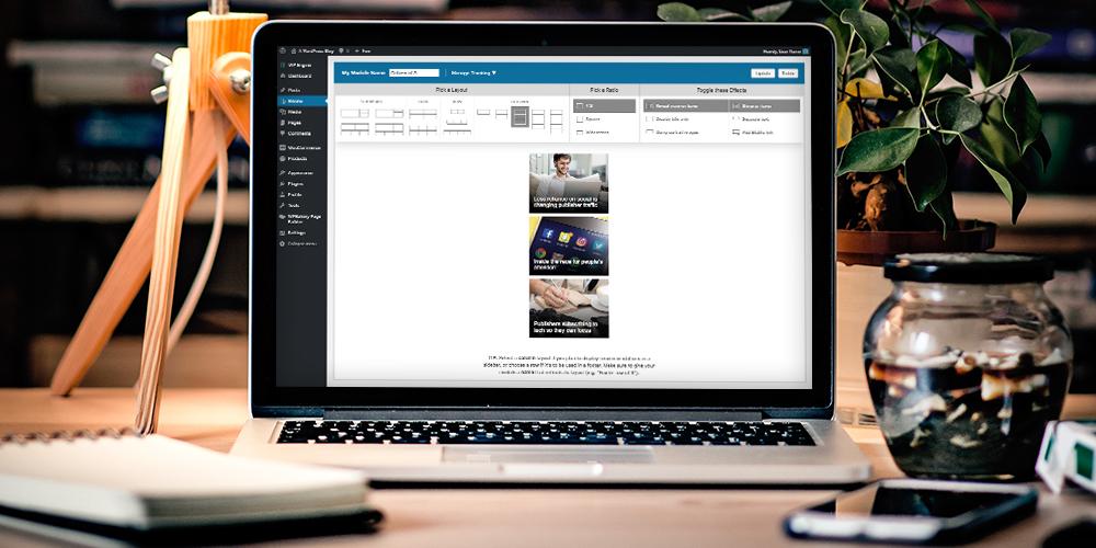 Súvisiace príspevky pre WordPress od Bibblio Plugin Review 1