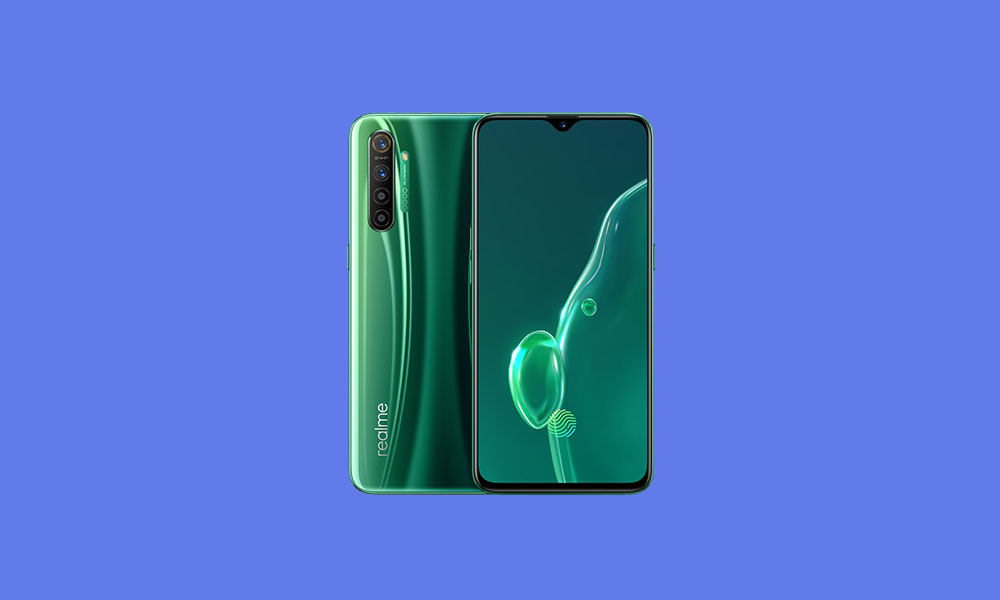 Realme X2 received December 2019 patch: RMX1992EX_11_A.17 [Download]