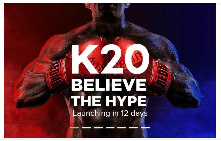 Redmi K20 Pro y Redmi K20, todos listos para lanzarse el 17 de julio