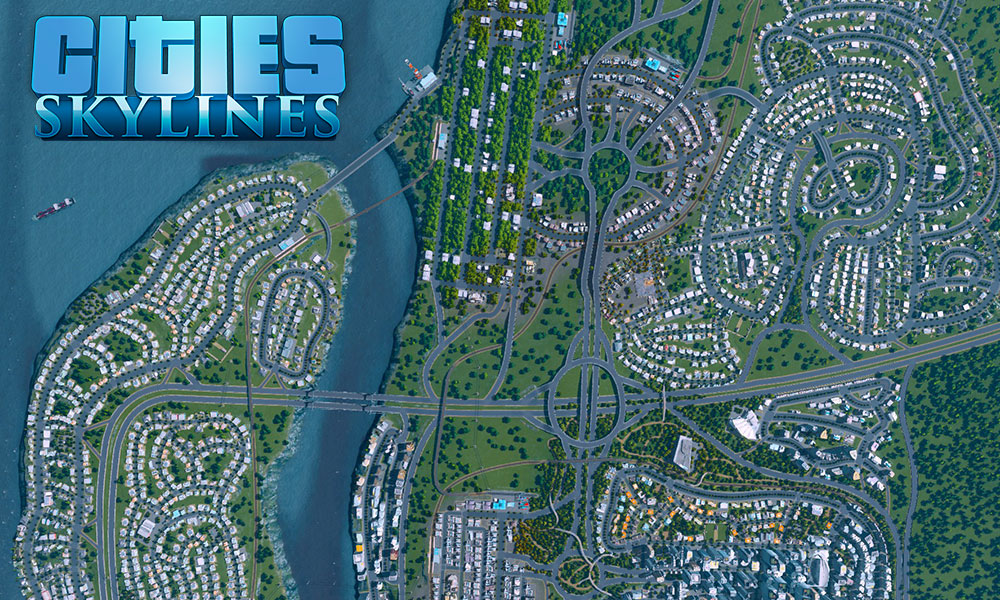 Fix Cities Skylines Green screen or other graphical issues in-game