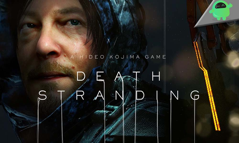 Death Stranding PC Requirements: Minimum and Recommended Specs