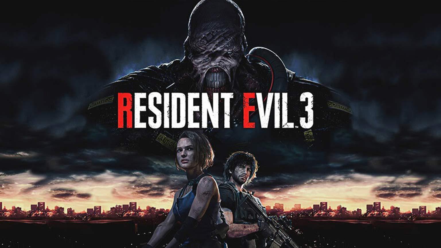 ¿Cómo resolver el rompecabezas del tren en Resident Evil 3 Remake?