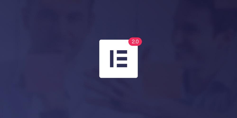 Elementor Review 2,0: zmena tváre webdizajnu 1
