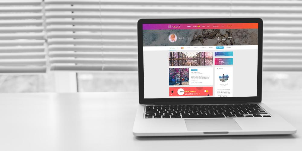 Recenzia Youzer: Doplnok BuddyPress bohatý na funkcie pre WordPress 1