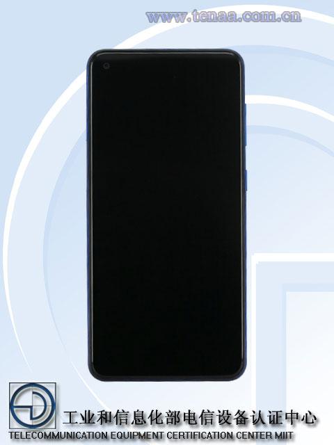 Samsung Galaxy A60 y A70 aparecieron en TENAA;  Especificaciones y fotos filtradas