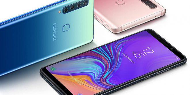 Samsung Galaxy A9s se oficializa el 24 de octubre en China