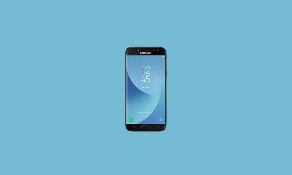 Samsung Galaxy J5 Pro comienza a recibir la actualización de Android 8.1 Oreo