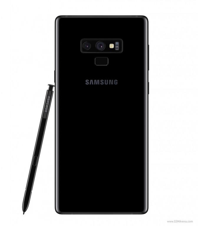 Samsung Galaxy Note 9 2