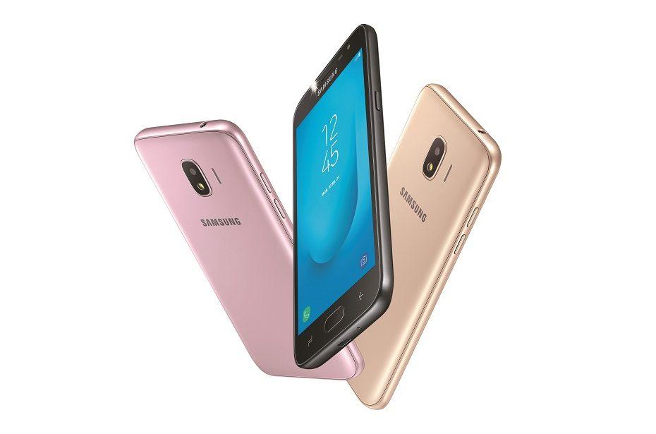 Samsung J2 2018 Los 3 colores