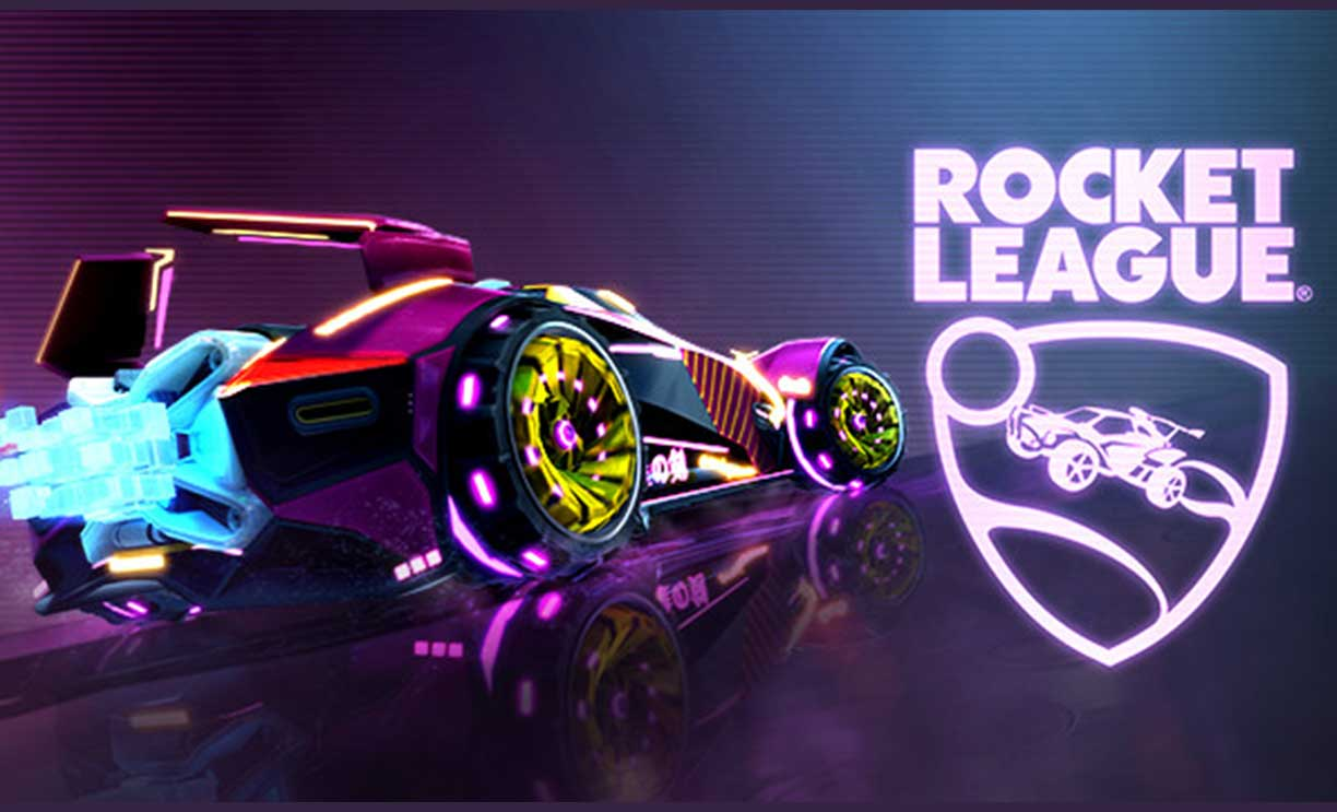 Rocket League Modes of May event Announced