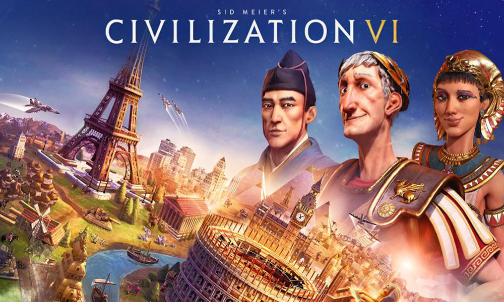 Fix Civilization VI Game Crashing at Launch, Lag, Shuttering, or FPS drop