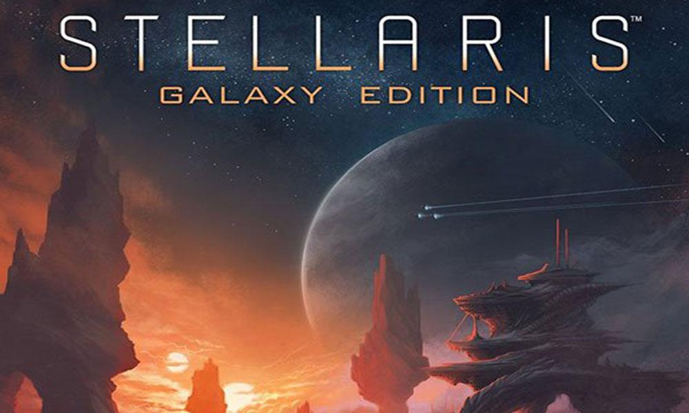 Fix Stellaris Game Crashing at Launch, Lag, Shuttering, or FPS drop