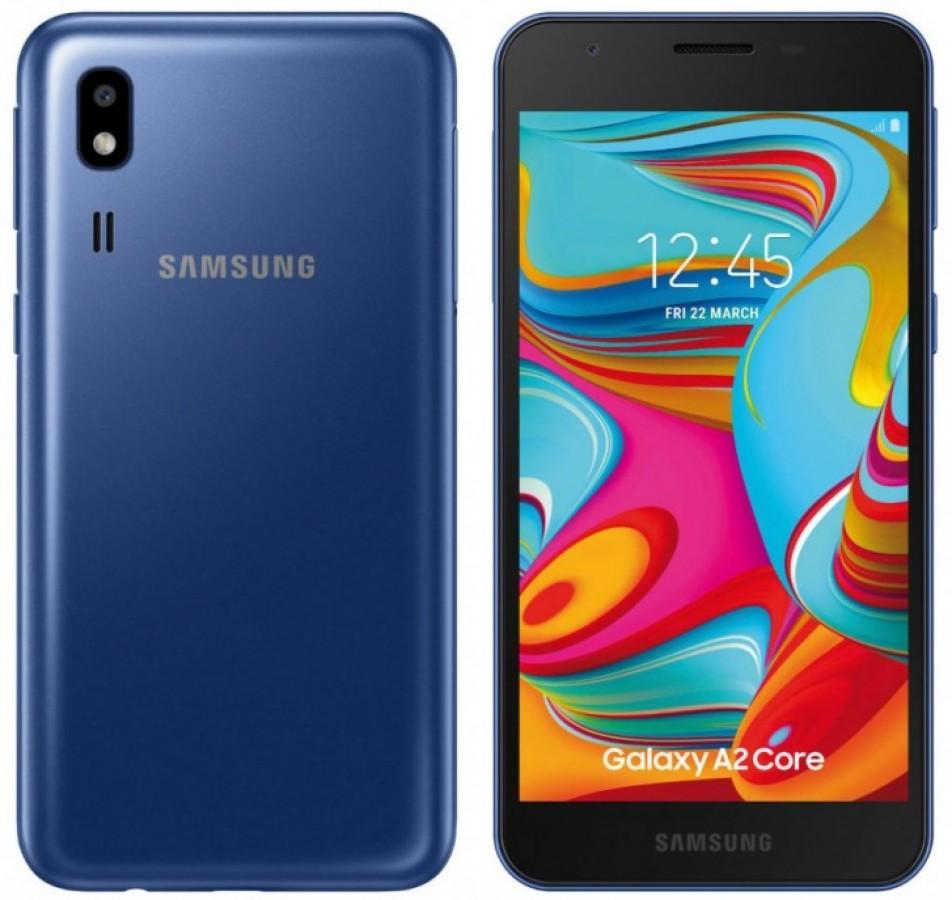 Galaxy A2 Core 2
