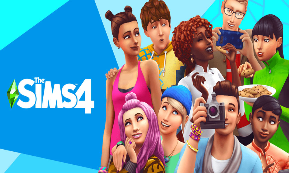 Sims 4 Players Experiencing Error Code 134 Explained