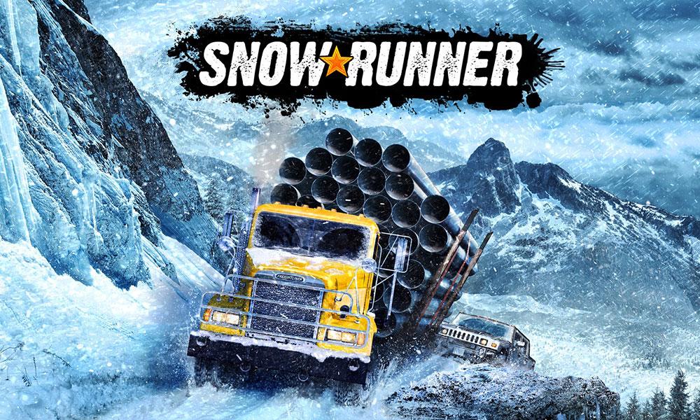 SnowRunner: Soluciona el problema del cierre de retraso, el bloqueo o el lanzamiento, o la caída de FPS