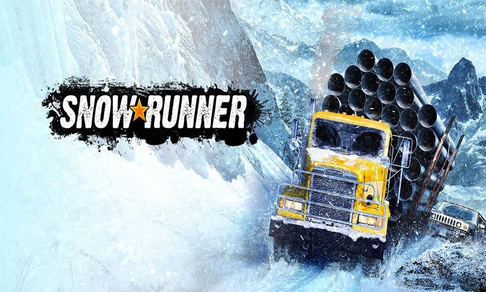 SnowRunner Todas las ubicaciones de vehículos en todas las regiones: Michigan, Alaska, Taymyr