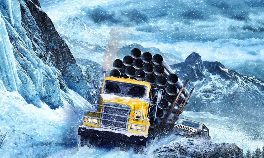 snowrunner Download Error MD 0011