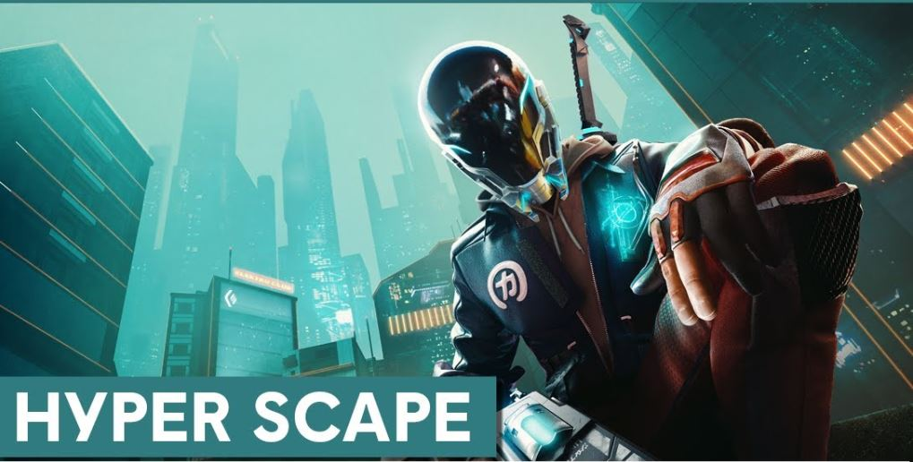 hyper scape featured