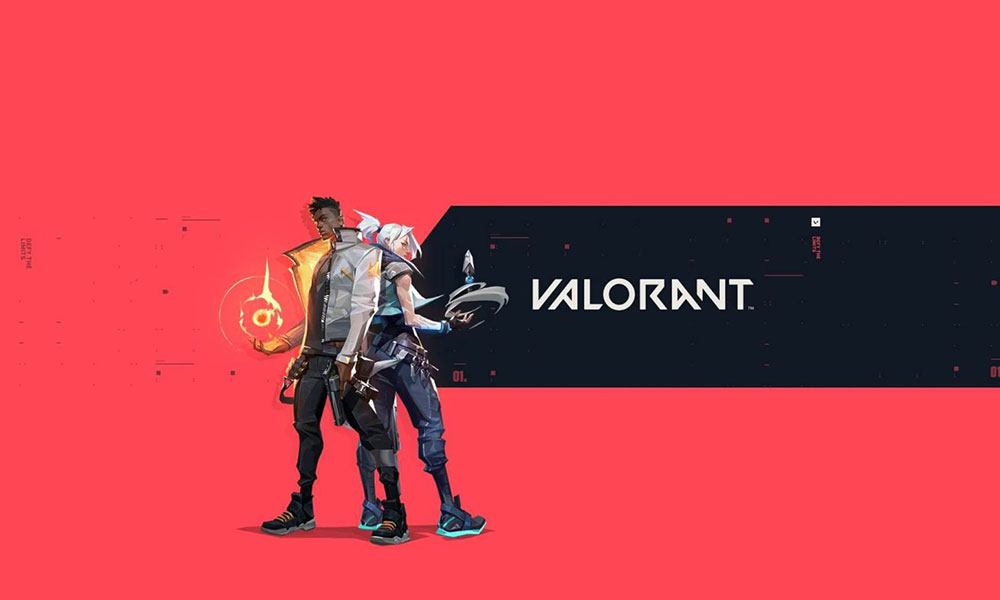 Fix: Valorant Couldn