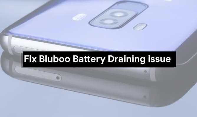 Solución de problemas: métodos para solucionar problemas de descarga de la batería Bluboo [How to Solve]