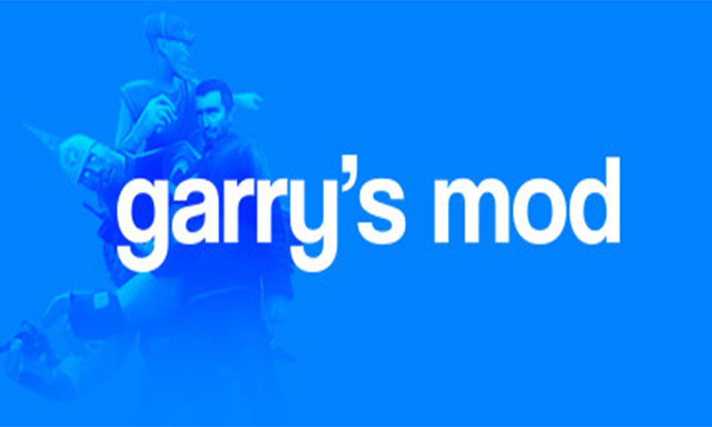 Fix Garry