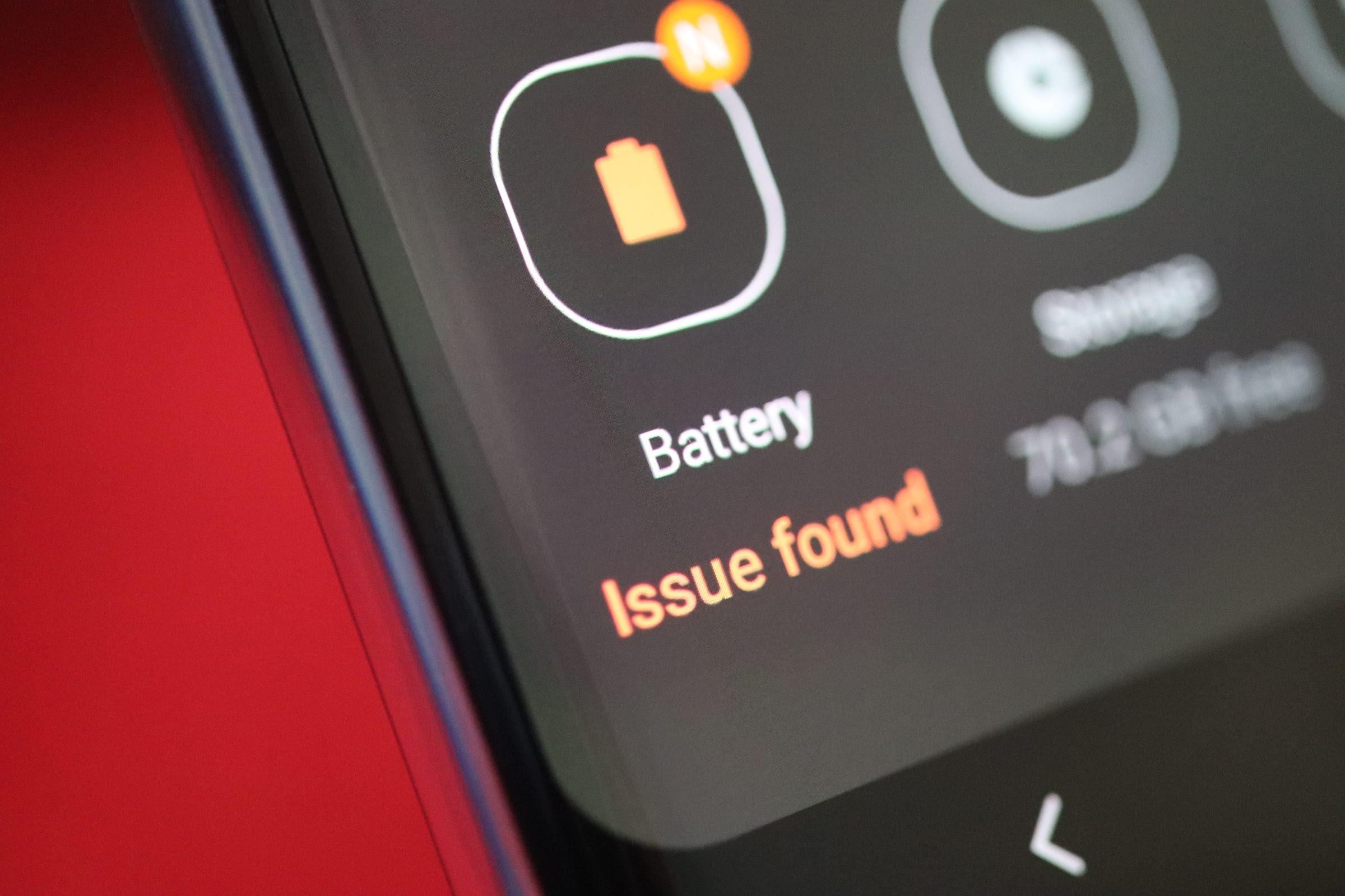 Solucione el problema de agotamiento de la batería en Galaxy S10, S10E y S10 Plus y mejore la duración de la batería