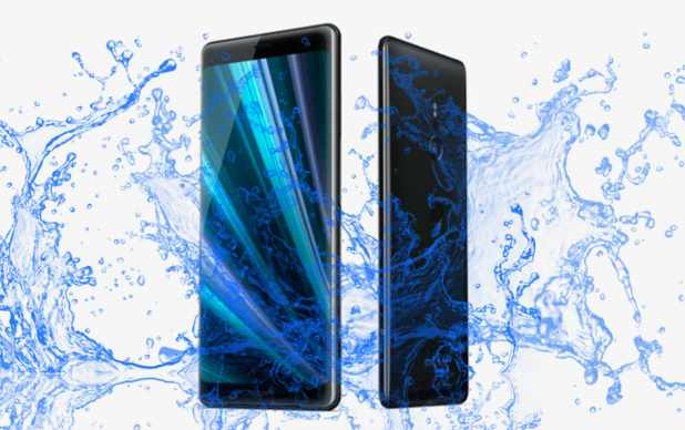 Sony Xperia XZ3 Waterproof device: Well, Here is our test
