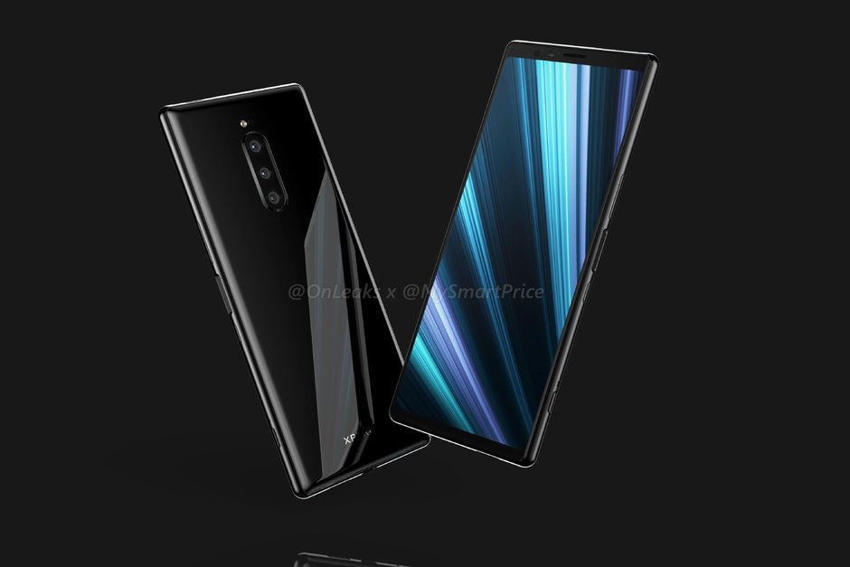 Sony Xperia XZ4 could have some interesting cameras 2