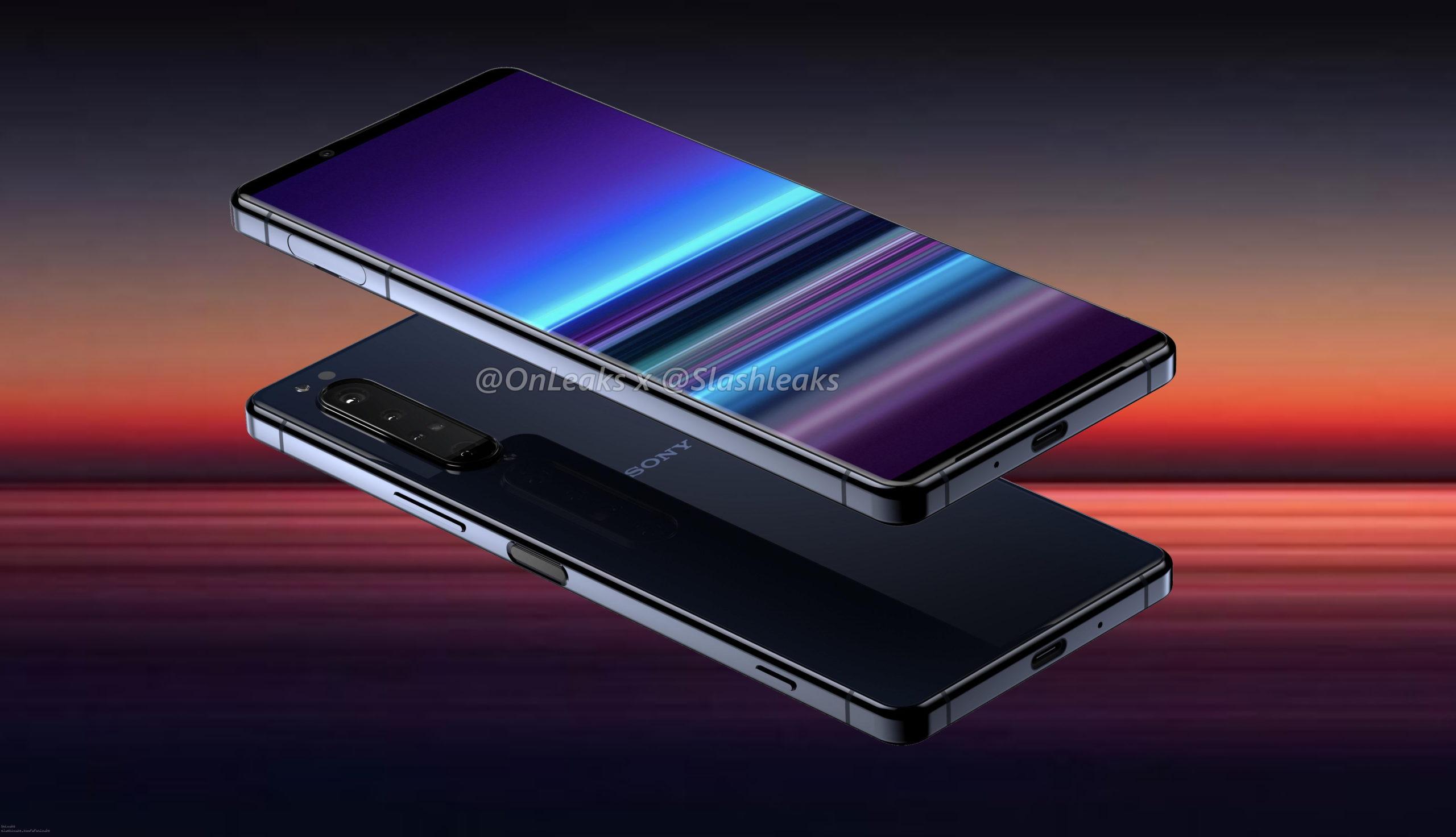 Sony anunciará sus dispositivos Xperia 2020 en MWC 2020;  Comenzó a enviar invitaciones!