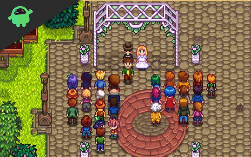 Stardew Valley Marriage Guide and How to Build Relationships