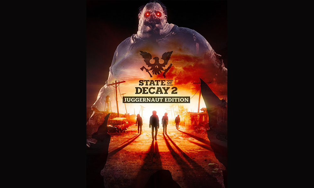 State of Decay 2: Juggernaut Edition System Requirements
