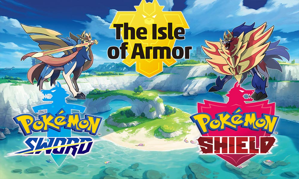 All Alolan Diglett Locations in Pokémon Sword and Shield: The Isle of Armor
