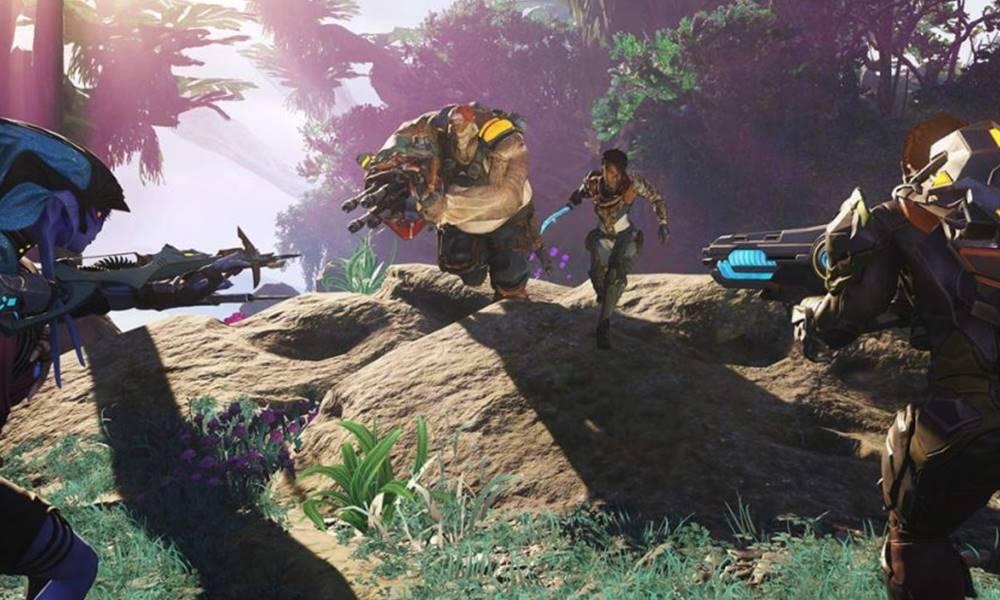 amazon crucible hunters