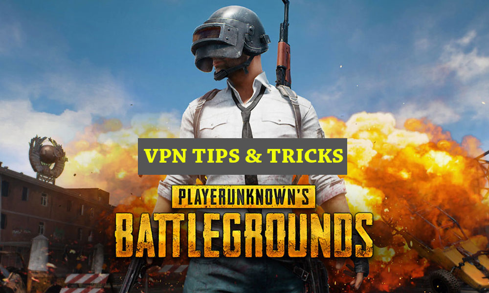 All PUBG VPN Tricks and Tips: More In-game Rewards, Coupon, RP, Outfit and More
