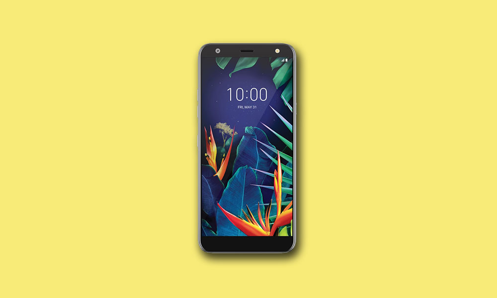 US Cellular LG K40 receives a new security patch update