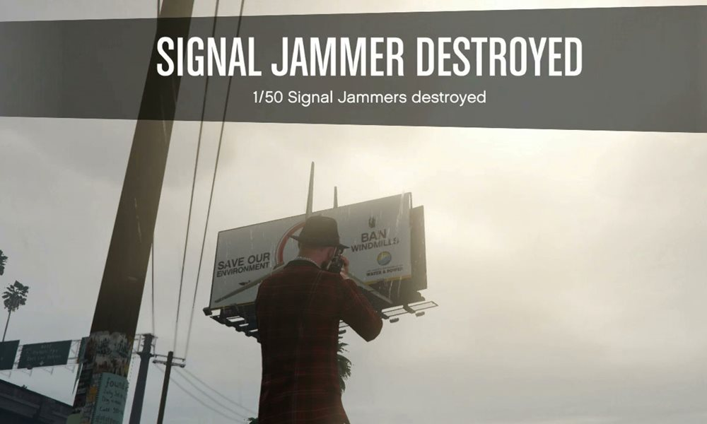 gta 5 signal jammers