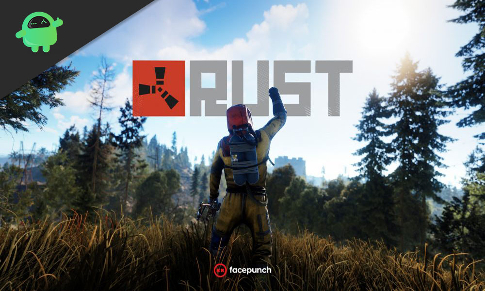 A Guide To Create Best Rust Keybinds